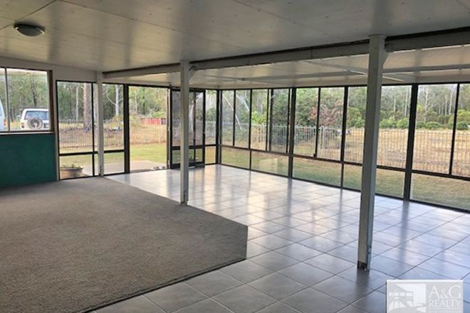 Picture of 1331 Bidwill Rd, MAGNOLIA QLD 4650