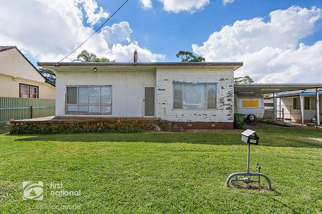 Picture of 28 Victoria Street, BARNSLEY NSW 2278