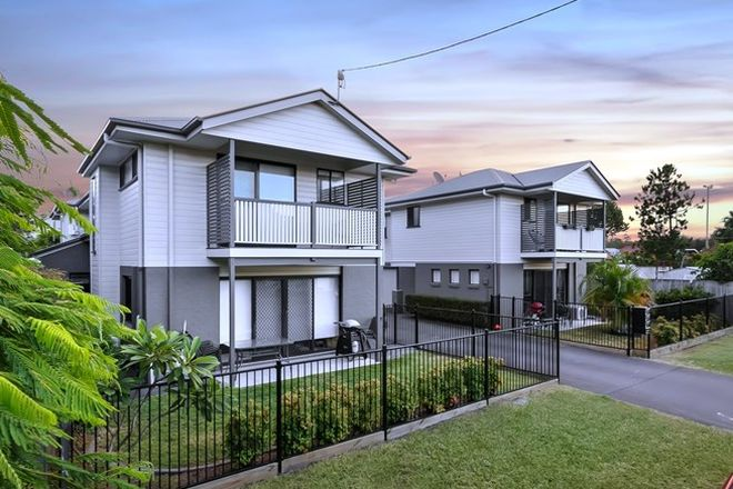 Picture of 7 Franklin Street, NUNDAH QLD 4012