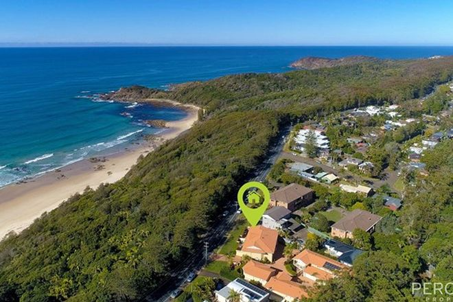 Picture of 7/110 Pacific Drive, PORT MACQUARIE NSW 2444