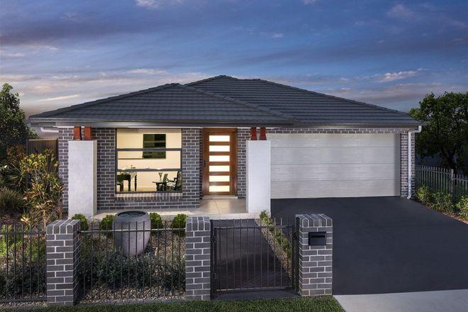 Picture of Lot 1149 Popple Way, CALDERWOOD NSW 2527