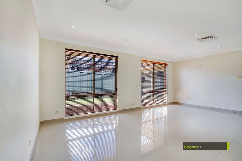 3 Sharrock Avenue, Glenwood NSW 2768, Image 1