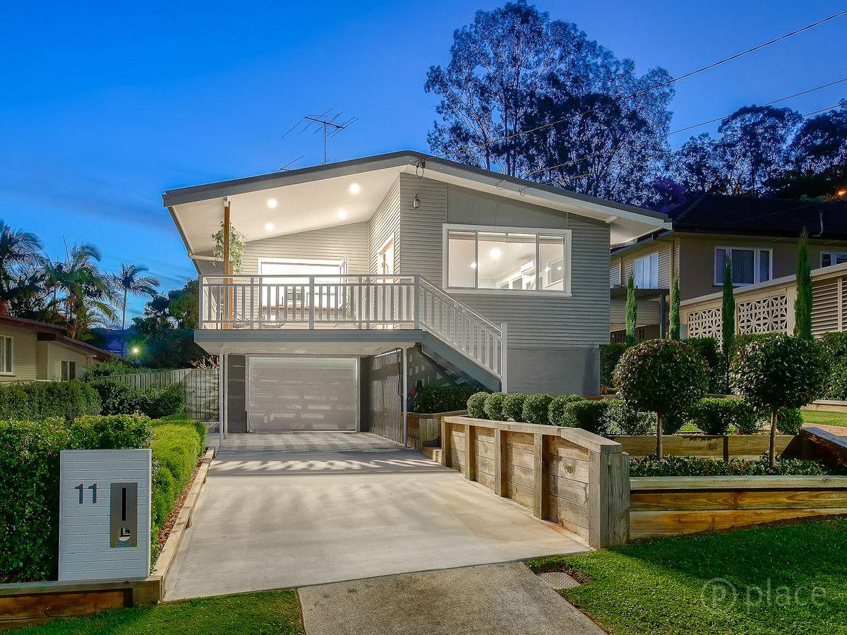 11 Turramurra Road, Tarragindi QLD 4121, Image 0