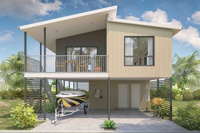 Picture of 111/319 Bradman Avenue, MAROOCHYDORE QLD 4558