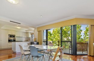 Picture of 10/35 Haig Park Circle, East Perth WA 6004