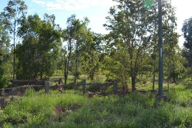 Picture of L8 Pheasant Road, WOWAN QLD 4702