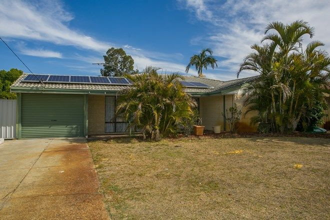 Picture of 29 Amazon Drive, BEECHBORO WA 6063