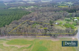 Picture of Lot 10 Cnr Stanley & Europa Gully Roads, Stanley VIC 3747
