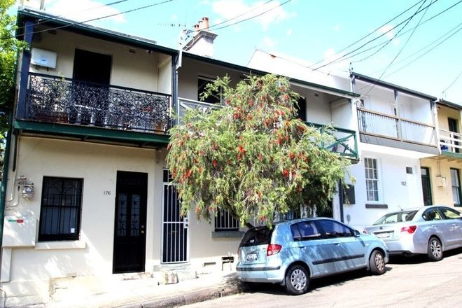 178 Denison Street, NEWTOWN NSW 2042