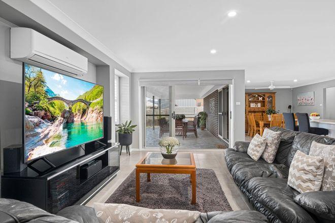 Picture of 3 Joyce Street, MOSS VALE NSW 2577