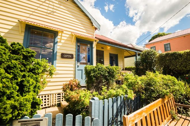 Picture of 10 Bate Street, CENTRAL TILBA NSW 2546