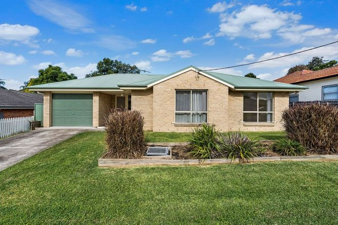 Picture of 1/174-176 High Street, EAST MAITLAND NSW 2323