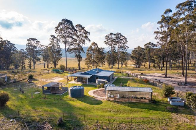 Picture of 2101 Mount Darragh Road, WYNDHAM NSW 2550