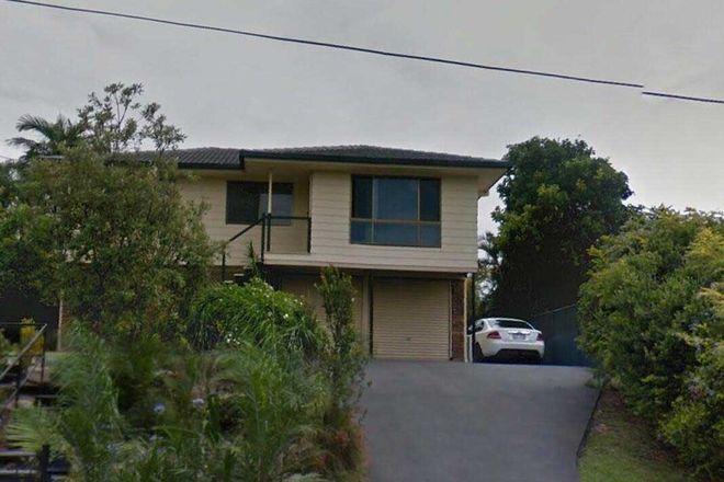 Picture of 6 Amethyst Street, ALEXANDRA HILLS QLD 4161