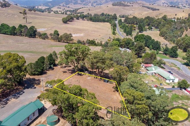 Picture of 14 FERGUSON STREET, STRATH CREEK VIC 3658
