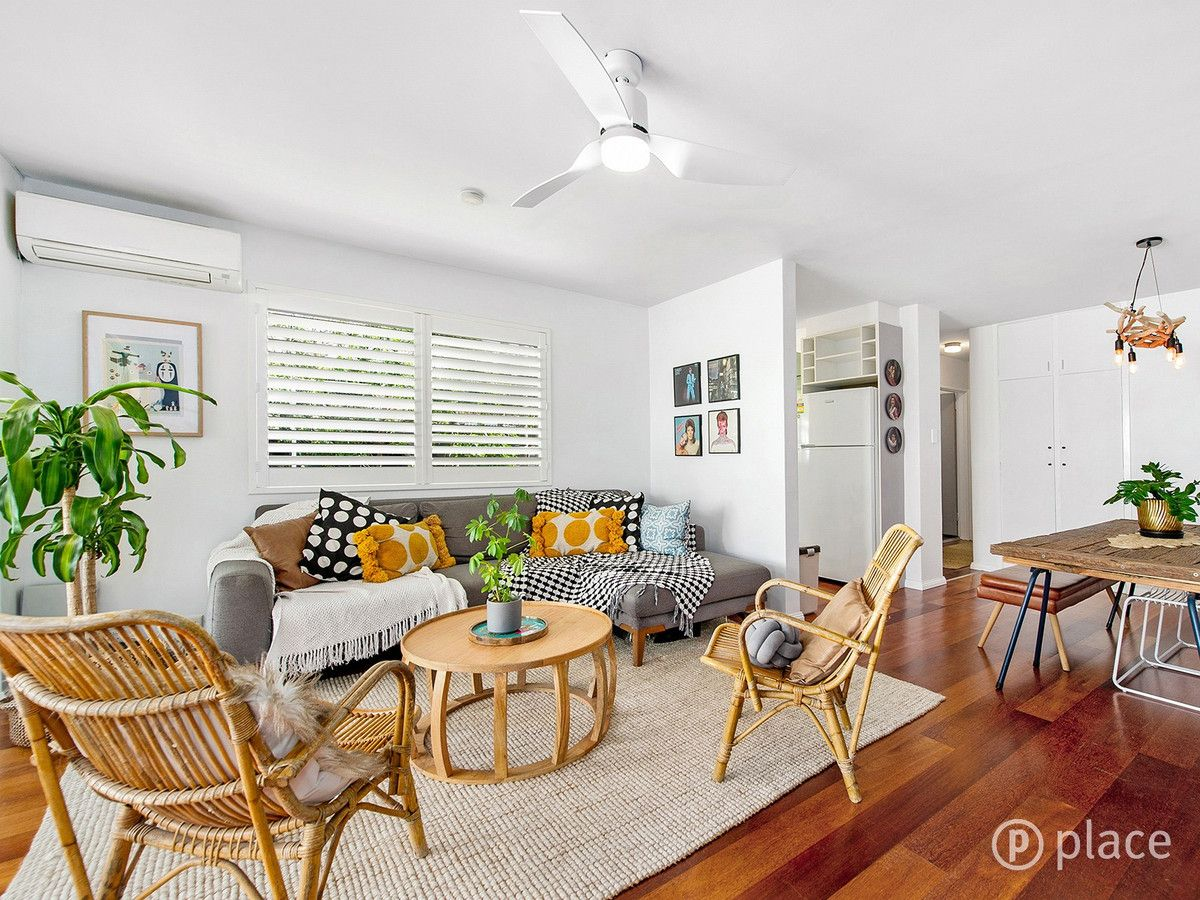 3/6 Lonsdale Street, Ascot QLD 4007, Image 0