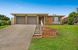 Picture of 121 Glenvale Road, Newtown QLD 4350
