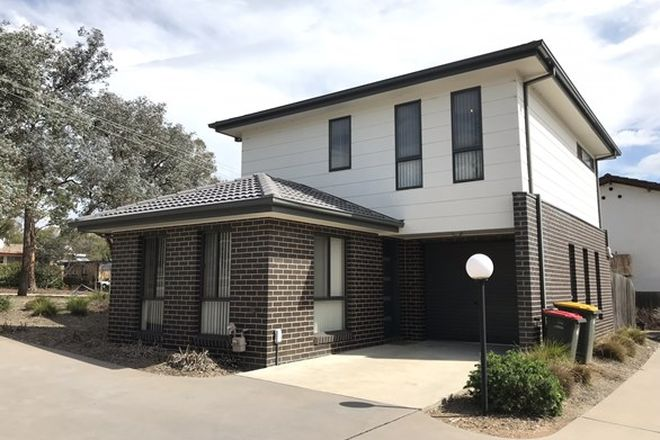 Picture of 2/2 Belconnen Way, PAGE ACT 2614