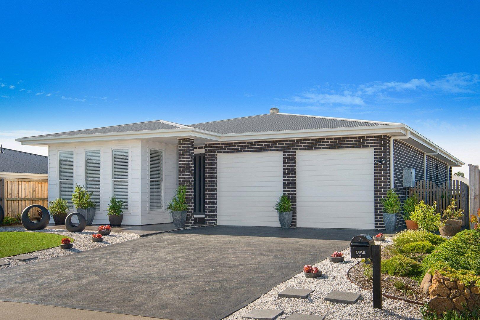 10 Arnold Crescent, Kiama NSW 2533, Image 0