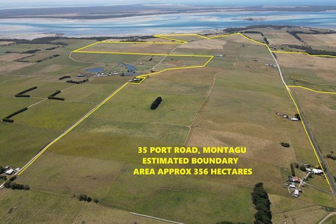 Picture of 35 Port Road, MONTAGU TAS 7330