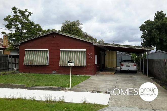 Picture of 23 Baynton Avenue, SUNSHINE NORTH VIC 3020
