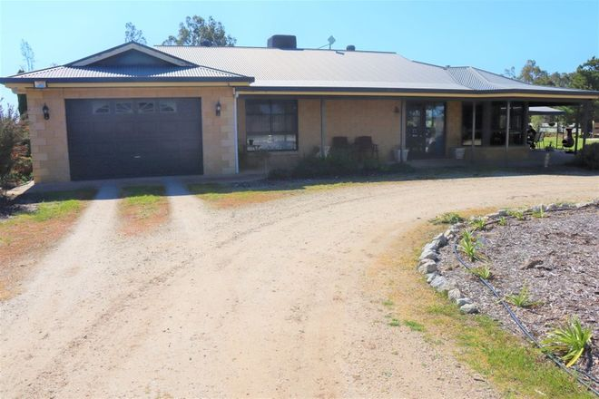 Picture of 13 McPhail Road, TRAGOWEL VIC 3579