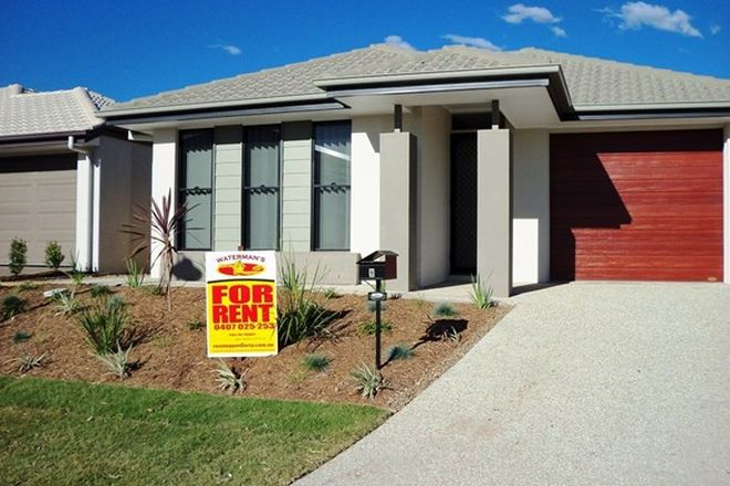 Picture of 9 Kakadu Court, NORTH LAKES QLD 4509