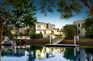 Picture of 12 Quayline Close, Pelican Waters QLD 4551