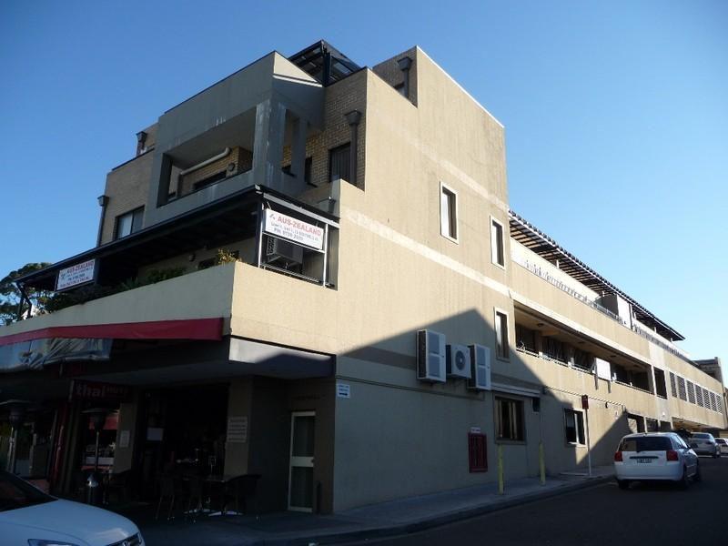 8/13 Restwell Street, Bankstown NSW 2200, Image 0