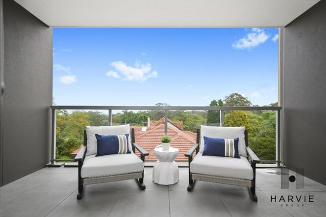 Picture of 8 PYMBLE AVENUE, PYMBLE, NSW 2073