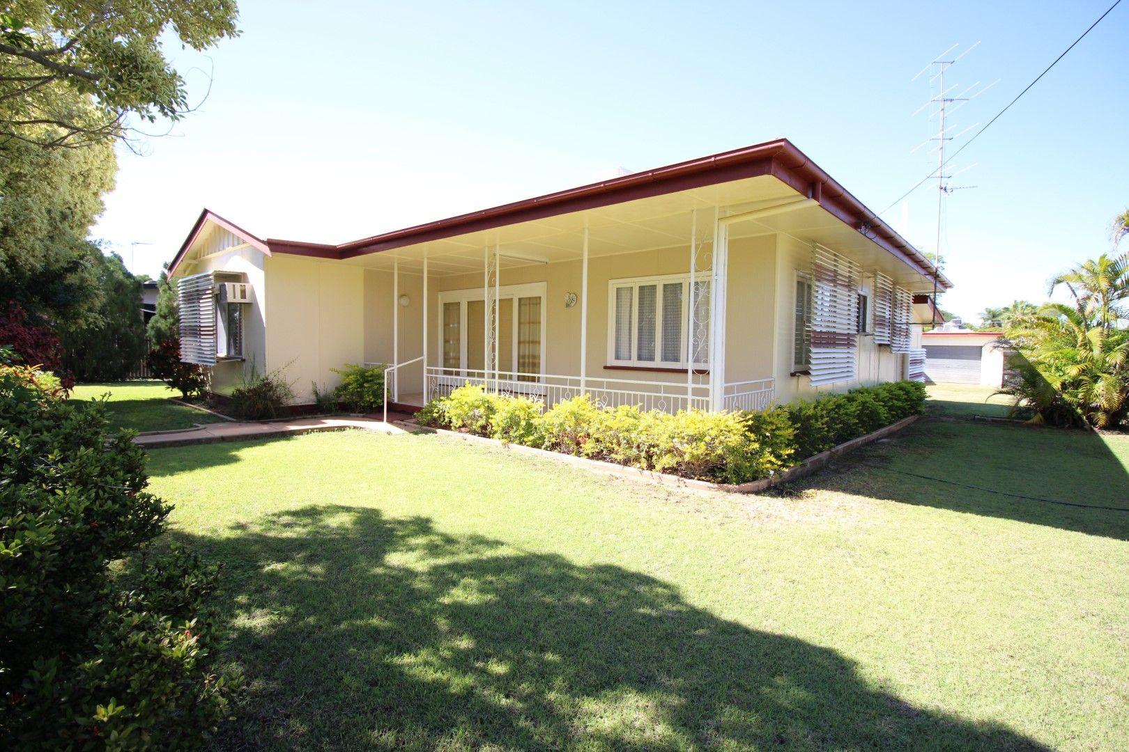 71 Hackett Terrace, Richmond Hill QLD 4820, Image 0
