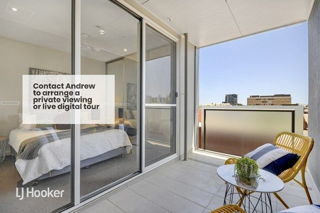 Picture of 4/28 Storr Street, ADELAIDE SA 5000