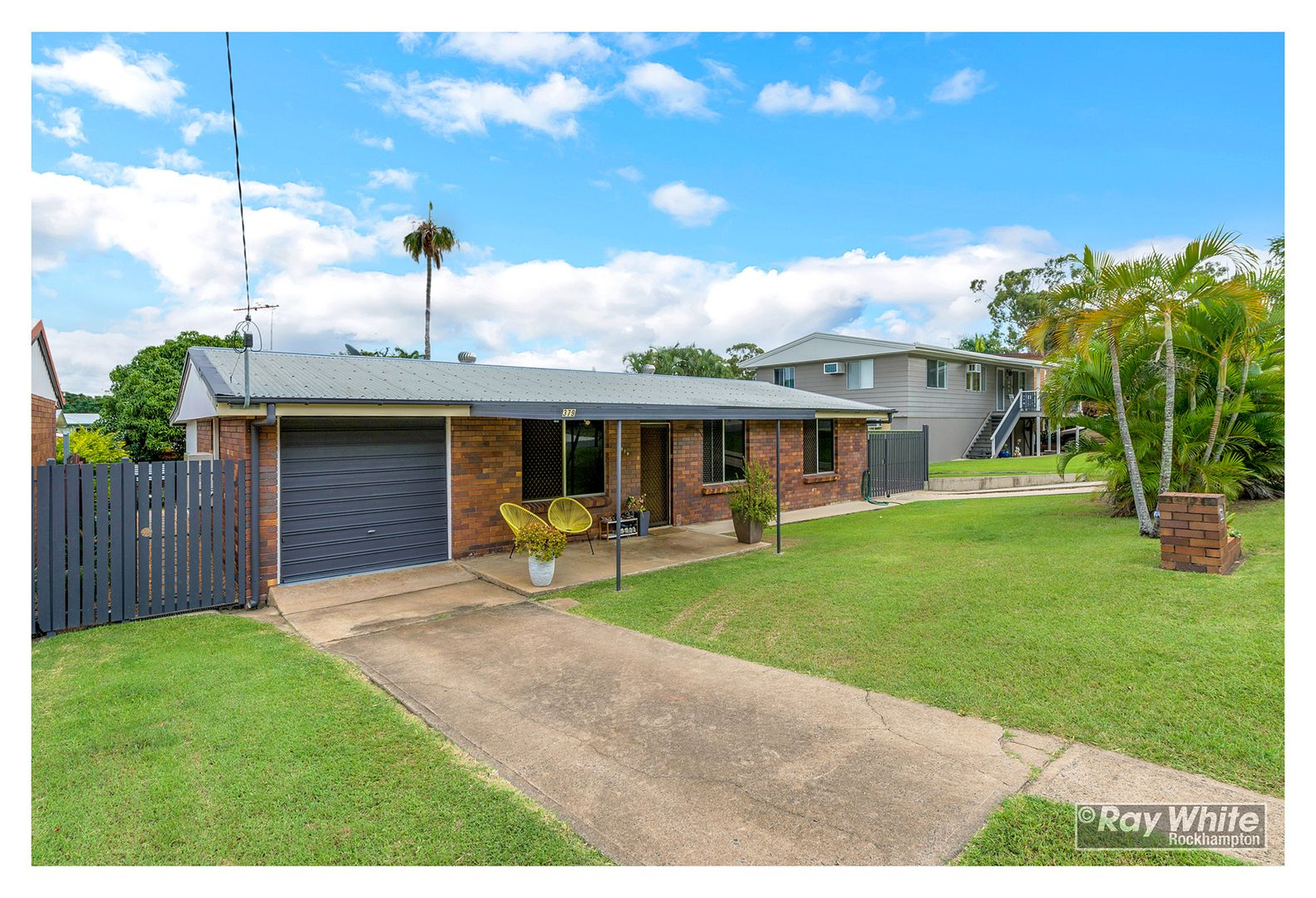 379 Lilley Avenue, Frenchville QLD 4701, Image 0