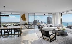 Picture of 3801/33 Surf Parade, Broadbeach
