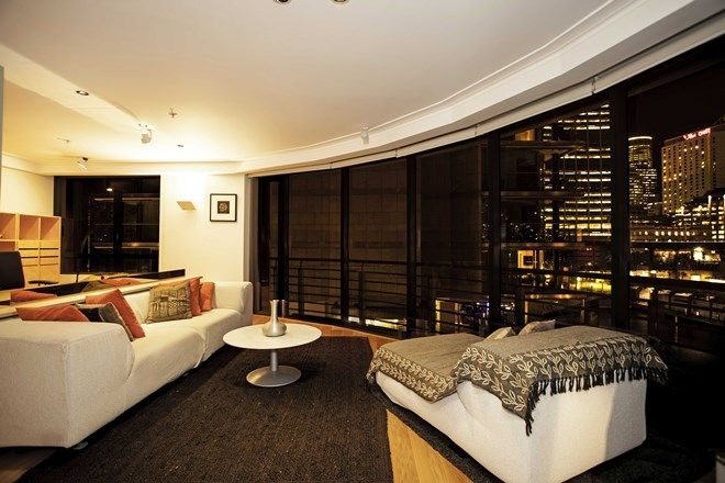 Picture of 33/7 Macquarie Street, SYDNEY NSW 2000