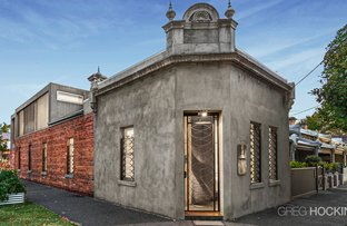 Picture of 23 Nimmo Street, Middle Park VIC 3206