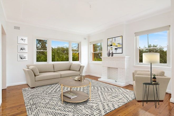 Picture of 2/268 Old South Head Road, VAUCLUSE NSW 2030