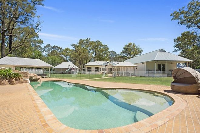 Picture of 29 Sanctuary Drive, WINDSOR DOWNS NSW 2756