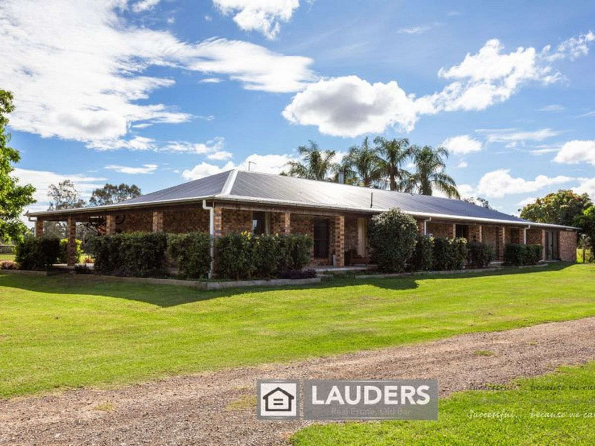 36 Woodlands Road, Pampoolah NSW 2430, Image 1
