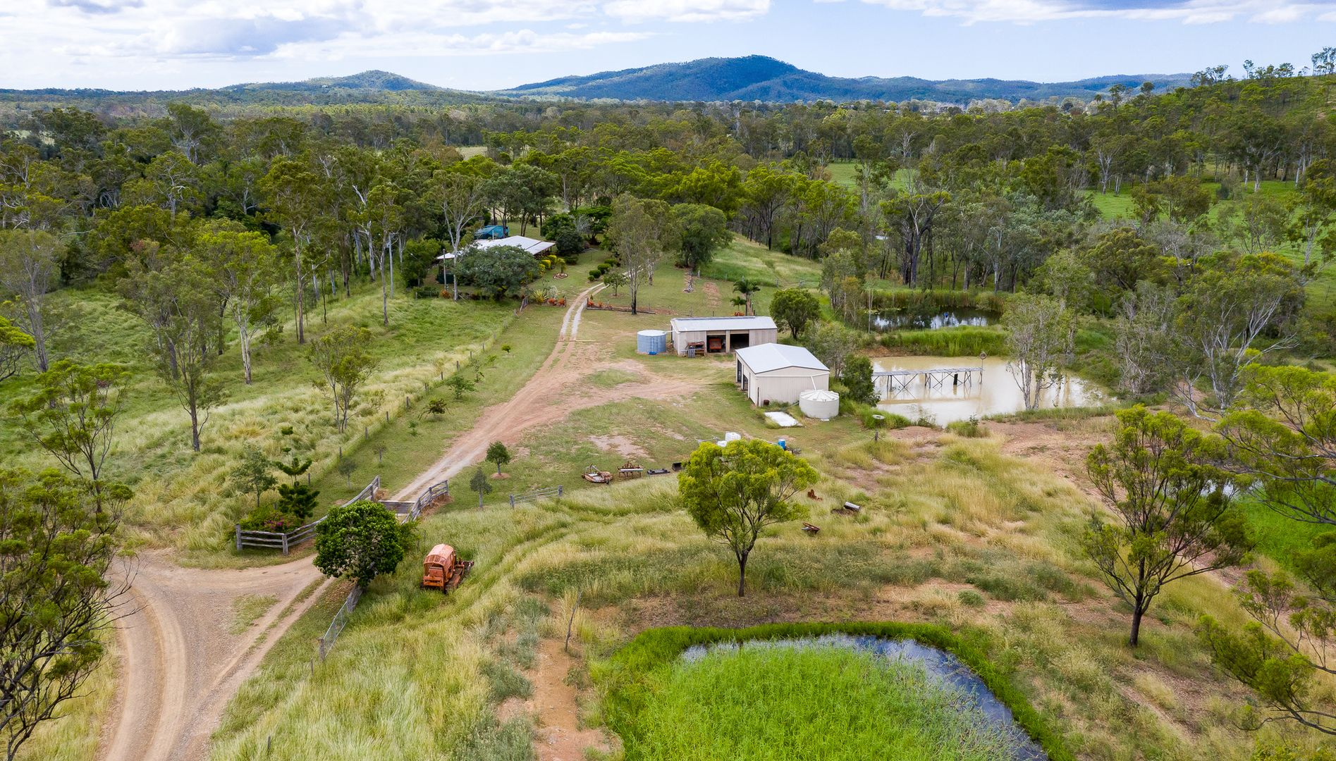 246 Nellie Simpson Road, Wooderson QLD 4680, Image 1