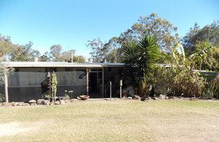 451 Mt Stanley Road, Nanango QLD 4615