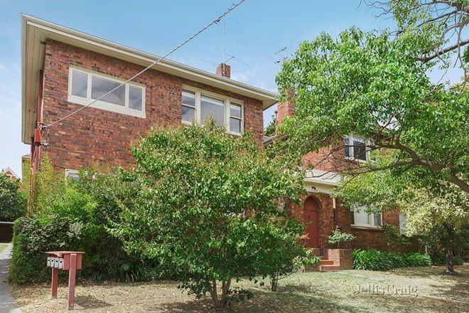 Picture of 7/9 Glenroy Road, HAWTHORN VIC 3122