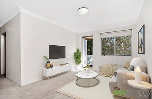 Picture of 11/8-10 Bayley Street, Marrickville NSW 2204