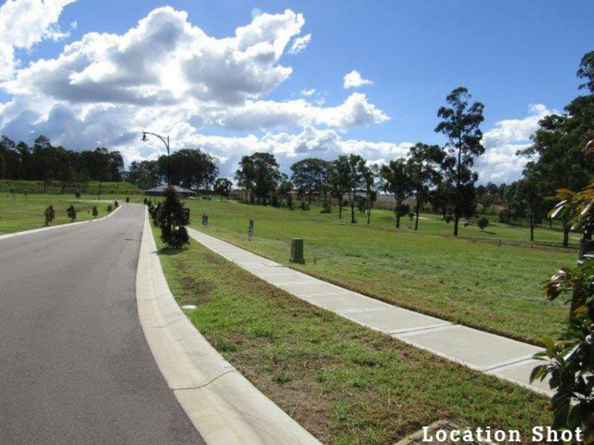 Lot 501 to 536 Stonebridge Living Estate, Cessnock NSW 2325, Image 2