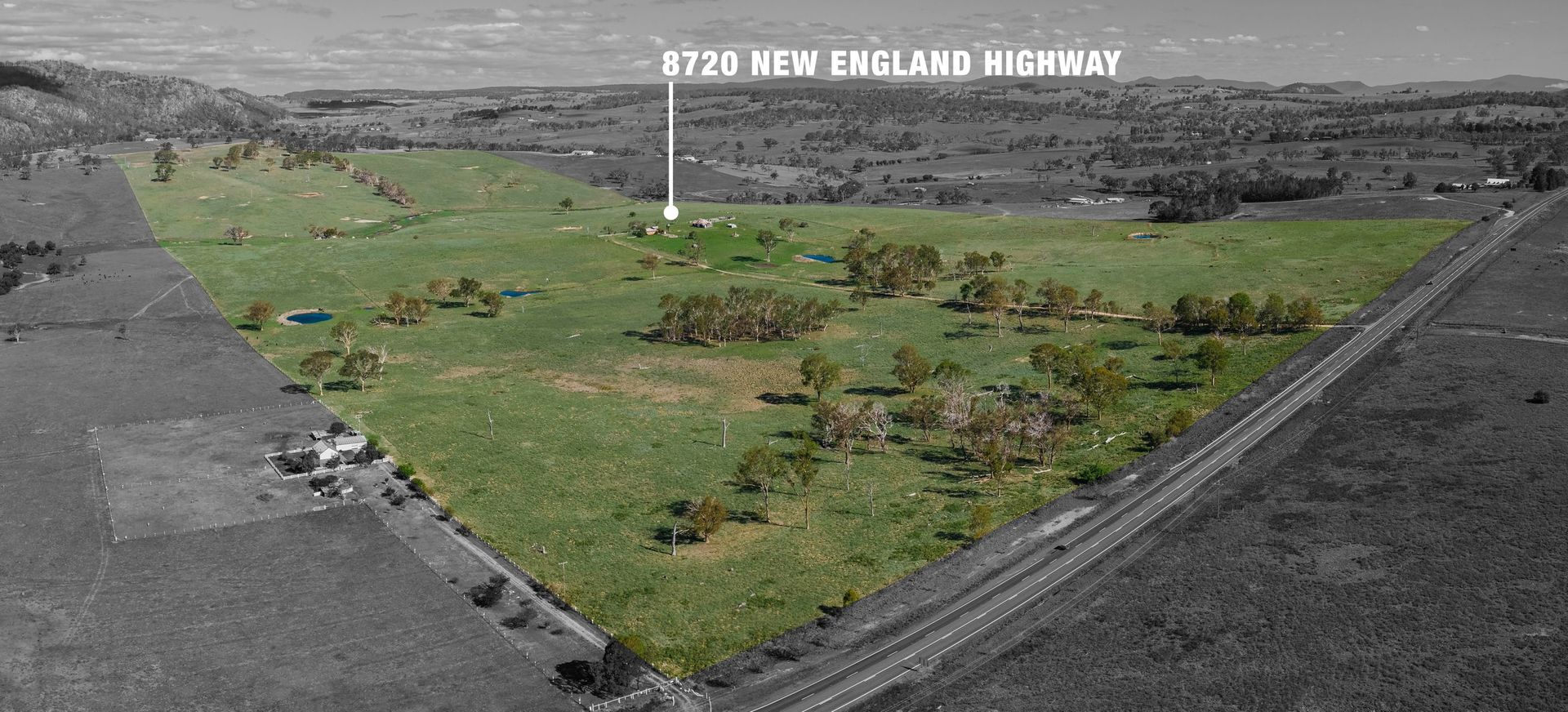 8720 New England Highway, Tenterfield NSW 2372, Image 1