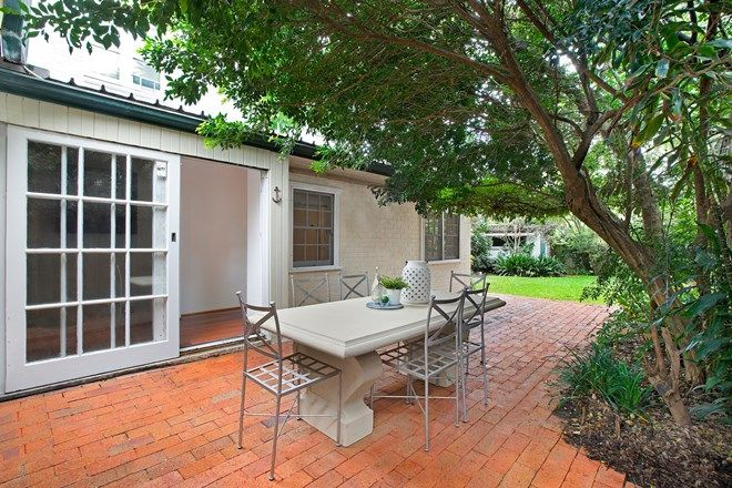 Picture of 27 Ben Boyd Road, NEUTRAL BAY NSW 2089