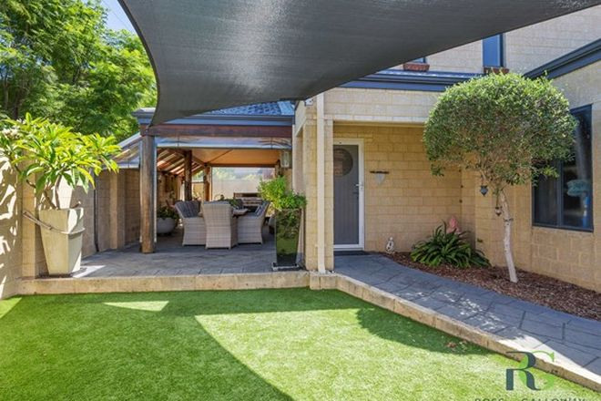 Picture of 1 Doig Court, BICTON WA 6157