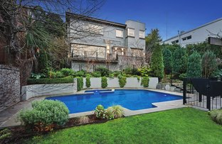 Picture of 36 Yarravale Road, Kew VIC 3101