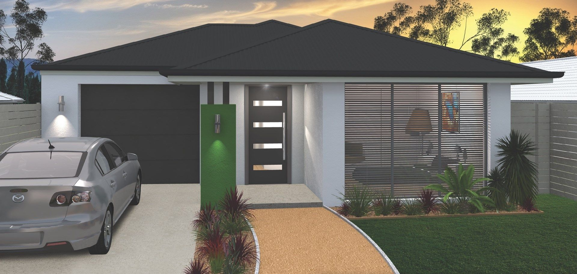 Lot 745 Riverbank Estate, Caboolture South QLD 4510, Image 0