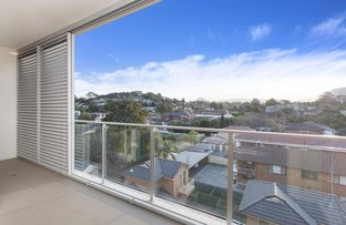 Picture of 84/22 Gladstone Ave, Wollongong NSW 2500